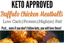 { YUMMY: keto IF }