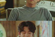 Goblin : Kim Shin : Gong Yoo