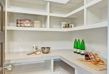 Home Ideas - Pantry