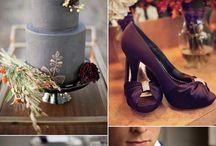 Inspo till ed wedding