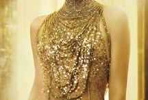 wedding inspiration: sparkle / sparkle - shimmer - shine