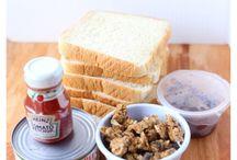 Boskamp food ideas