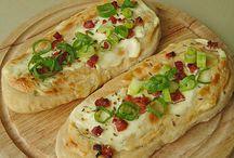 Brot / Pizza