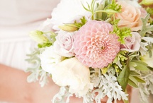 Wedding Flowers / by First Dance