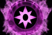 Lantern corps logo