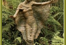 Lovely Statues / by Francine Bacchini
