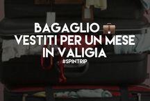 Viaggiare per il mondo - SpinTrip / Viaggiare per il mondo - SpinTrip, raccolta di articoli derivanti da una esperienza di vita all'estero, fuori dai confini italiani, ma anche esperienze nella bellissima italia ]#SpinTrip