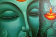 Pinturas espirituales