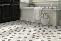 Bathroom Inspiration / See all the great ways to remodel your bathroom!