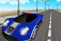 NEW! Police Emergency / Park your police car fast and catch the thieves out there!  Enjoy it: http://www.gamolition.com/police-emergency