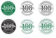 100 years of Extension!