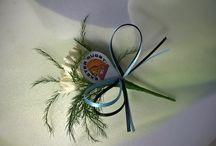 Corporate Floral Arrangements