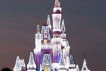 The Castles! / by Sue Garner
