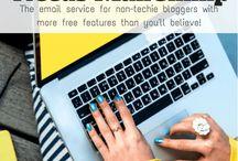 6| Blogging