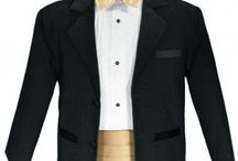 Gold Tuxedo Packages