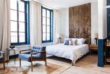 - Hotels/Hostels -