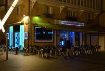 La Ferre Vitoria / La Ferre Vitoria, es un bar con estilo. Es un bar donde nos renovamos, buscando la máxima calidad. Es un lugar donde hacemos las mejores fiestas de Vitoria Gasteiz. ¡Es un placer veros por aquí!
