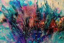 Art&ironi&colours