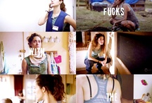Shameless / by Jess Taggart