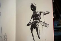 Psycho draw