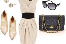 Formal / Fancy dress / Fancy formal outfits