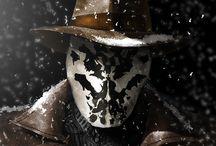 Watchmen / All watchmen characters