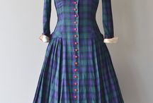 nové šaty cca 1940