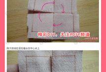 fabric illüstrasyon