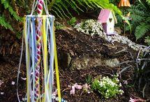 Flower Garden Project