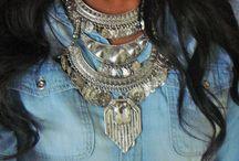 Jewellery addiction