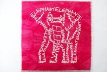 Anything unrelated to Elephants is Irrelephant / by Ashley Horowitz