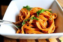 Recipes-Pasta / by Ashley Lynch