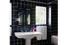 Historic Inspired Bathrooms