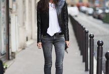 The Style I like