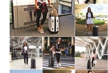 fashion: AEROLOOKS / Looks de Aeroporto