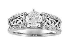 Gothic/Celtic jewellery