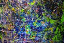 Abstract Paintings on Saatchiart.com