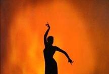 Dance / by Deveta Glenn