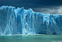 Glaciers & Ice