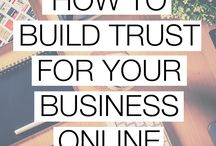 Build Trust For Business
