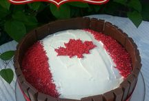 Canada Day / by Kathie Moser Yanko