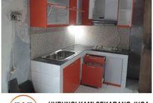 kitchen set murah di cinere depok
