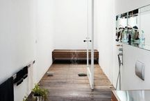 Bathroom / by Lily Ponthieux