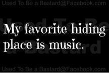 Musikk quotes<3