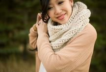 Crochet for winter