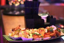 Cocktails & Food / Cócteles creativos, de sabores únicos y bien fríos para poder entrar en el ambiente de ICEBARCELONA! Experiencias únicas que recordar para toda la vida.