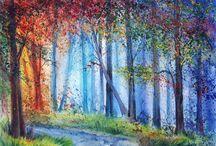 Mom's Rainbow World / Mom's likes / by tim spence