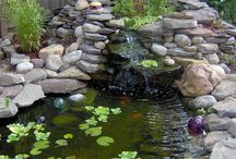 pond creations