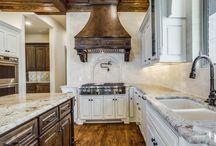 Luxury Remodel in Frisco TX