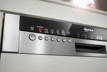 Neff / Haushaltsgeräte fotografiert von RIESS FotoDesign